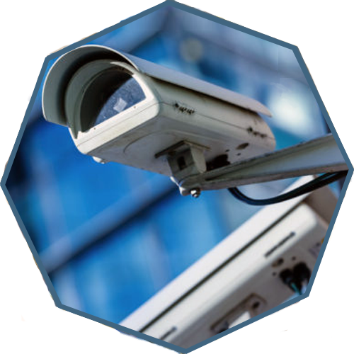 Security Management System ( CCTV, Access Control & Others )